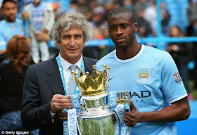 Yaya Toure would have won top awards 'if he was white'