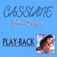 Cassiane - Para Sempre - Playback 1998