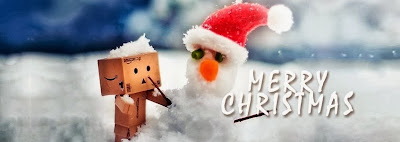 Best Christmas 2013 Facebook Cover Pictures