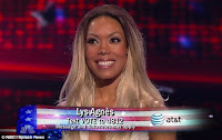 America's Got Talent Lys Agnes