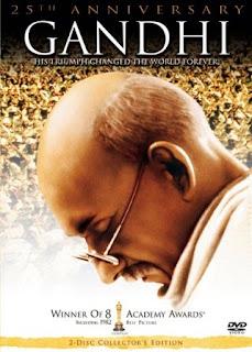 Gandhi Türkçe Dublaj izle