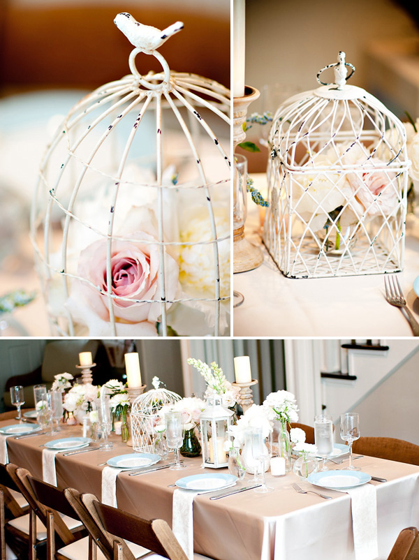 Delightful endeavors victorian shabby chic baby shower for Baby shower decoration ideas pinterest