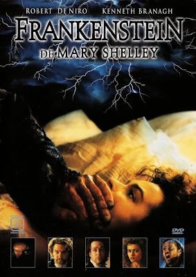 Frankenstein de Mary Shelley - Dublado