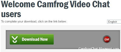 Download Camfrog 6.3 Cnet