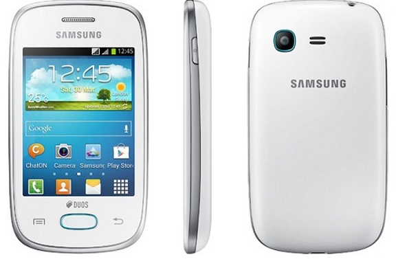Harga HP Samsung galaxy Y neo duos terbaru 2015