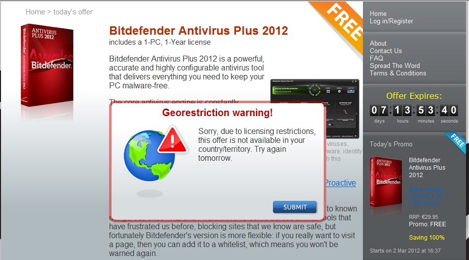 Free Antivirus Download for PC