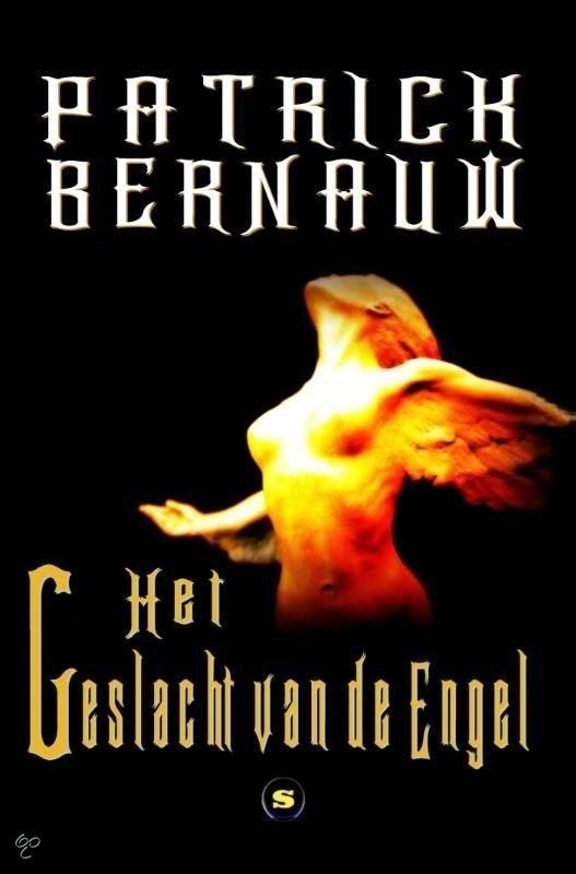Nieuw: Het Geslacht van de Engel
