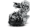 DOHC, 6 Speed Engine