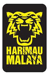 Selamanya Harimau Malaya~