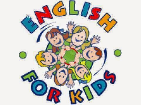 Curso de Inglés Infantil