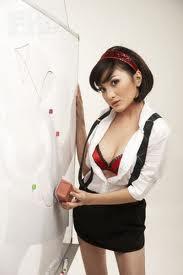 Koleksi Foto Telanjang Artis Indonesia Kiki Amalia Yang Seksi