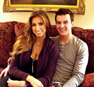 A.J. McCarron and Katherine Webb HAVE NOT broken up. Because Katherine Webb said so.