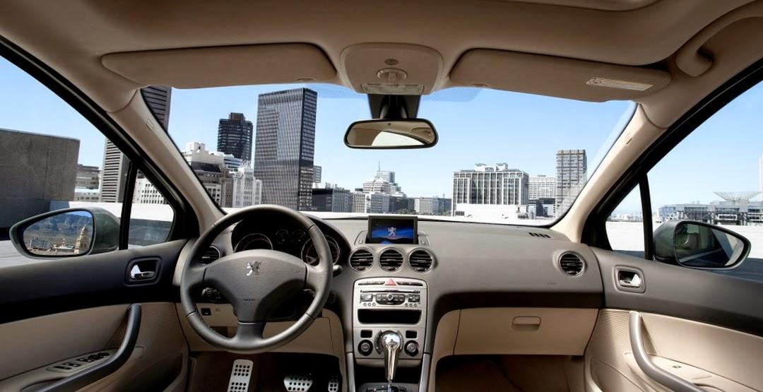 отзывы о Peugeot 408 его владельцев