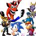 Les héros de jeux vidéo et leur évolution