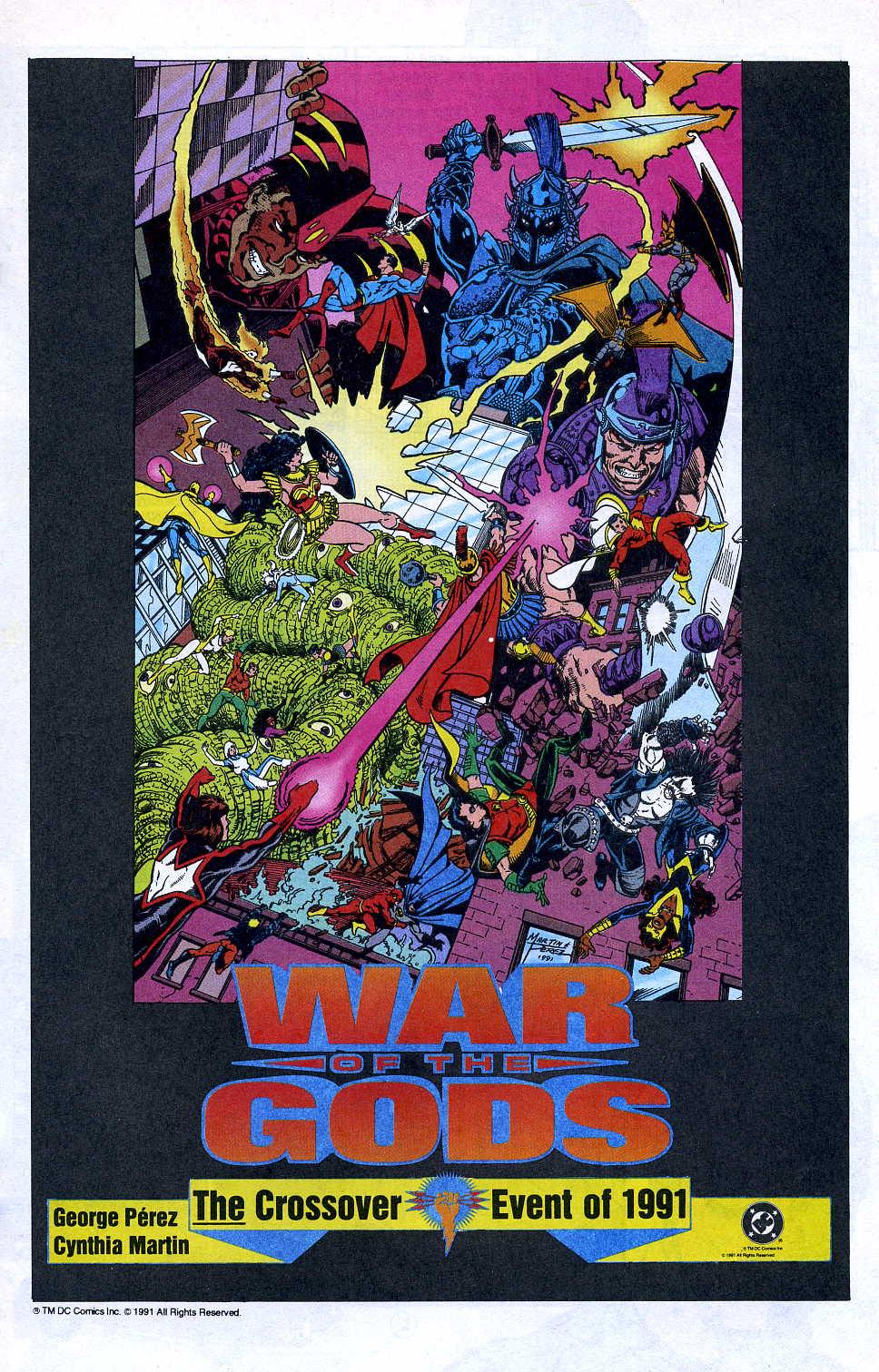 Deathstroke (1991) Issue #3 #8 - English 15