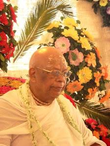Srila Ananta Das Baba Ji Maharaja