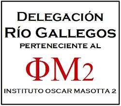 DELEGACIÓN RÍO GALLEGOS
