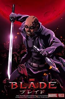 Blade - Episodios Online, Assistir Online, Dublado Legendado, TV anime