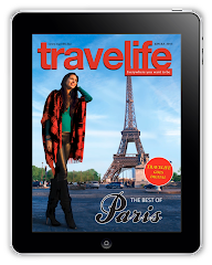 DOWNLOAD THE TRAVELIFE APP FOR PARIS. FOR MAC iOS.