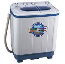 Mesin Cuci Dua Tabung