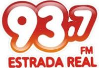 ouvir a Rádio Estrada Real FM 93,7 ao vivo e online Itaguara MG