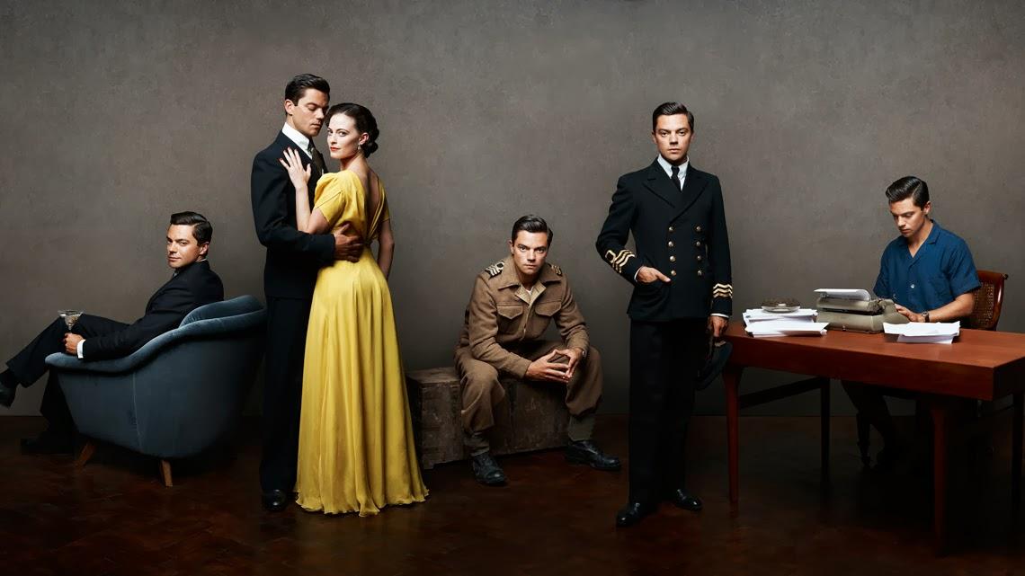 Fleming : l'homme qui voulait être James Bond (MINI-SERIE) Jbbr_sky_fleming_photo_04