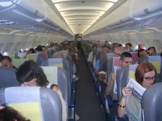 Las líneas aereas darán consejos para evitar