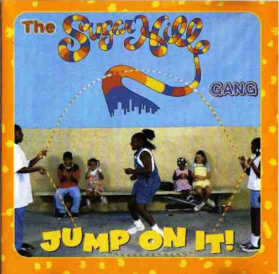 Sugarhill Gang – Jump On It! (1999) (CD) (320 kbps)