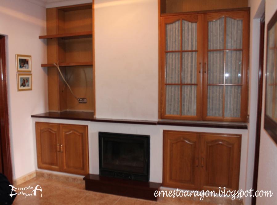 Ernesto arag n pintura para el hogar se puede pintar for Con que se limpia el marmol manchado
