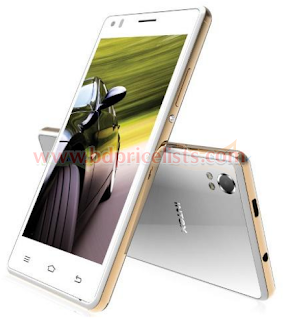Intex Aqua Speed HD Full Specifications And price In Bangladesh