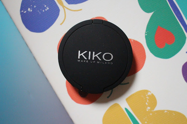 Kiko Milano Soft Touch Blush