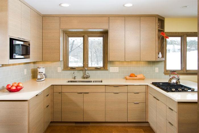 Ana se va de compras 5 tips para renovar la cocina sin obras - Cambiar azulejos cocina ...
