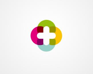 logos creativos coloridos