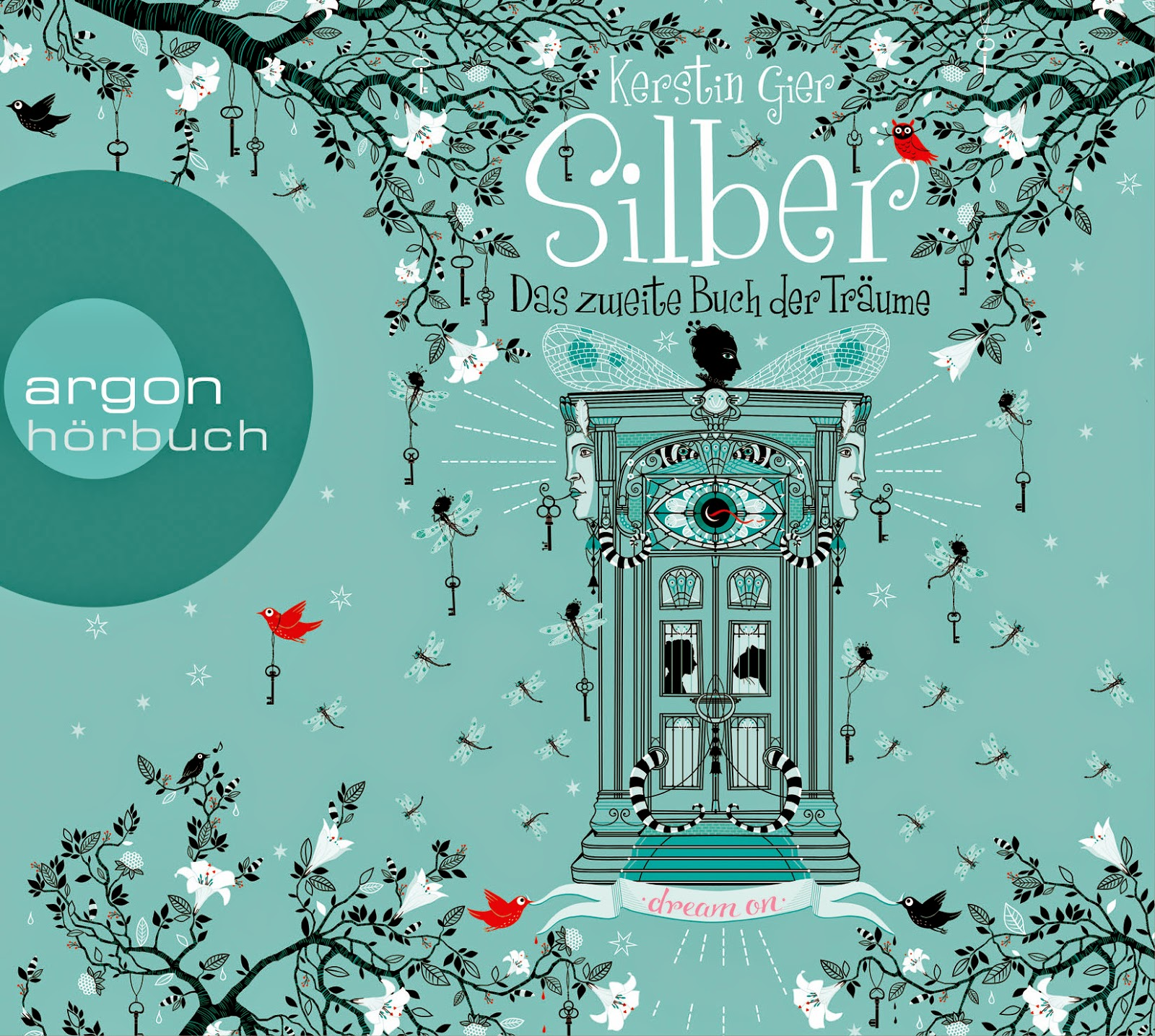 Kerstin Gier - Silber Trilogie - Das zweite Buch der Träume