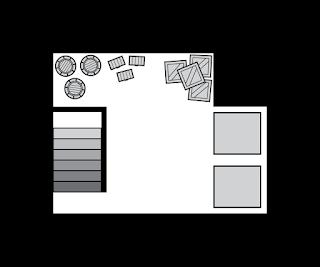 Wettler's - Floor B1
