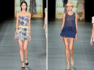 saia vestido tendência primavera verão 2013 fashion rio