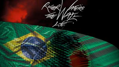 ROGER WATERS 2012-03-29 Rio De Janeiro