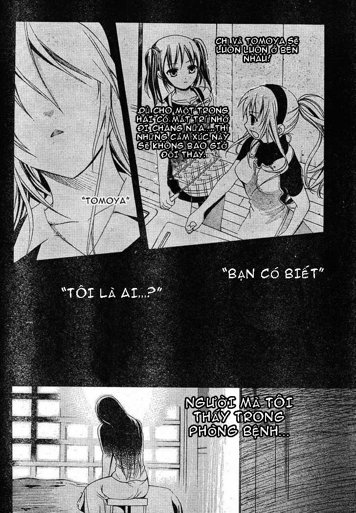 Tomoyo After - Dear Shining Memories chap 3 - Trang 37