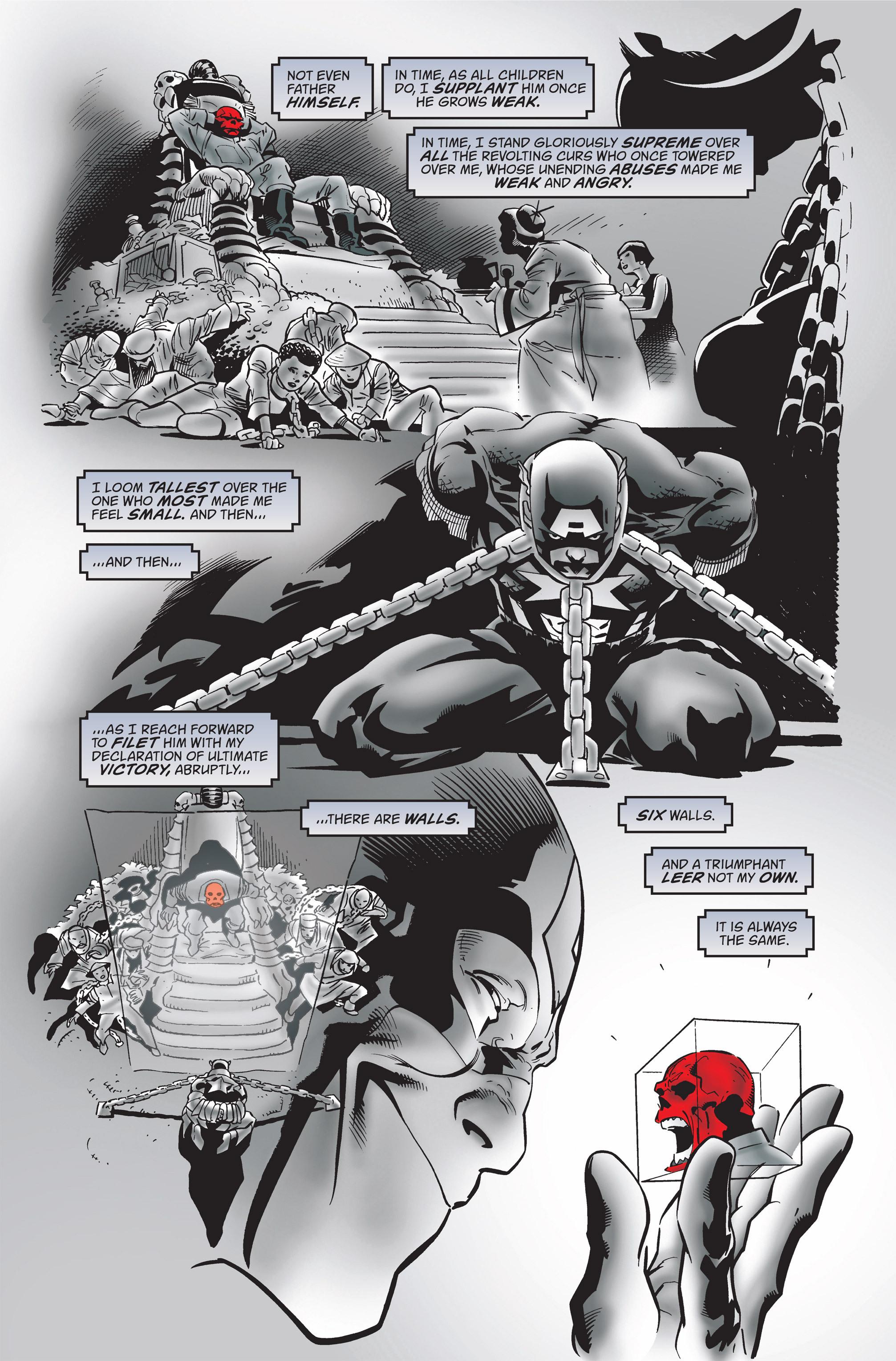 Captain America (1998) Issue #14 #20 - English 9
