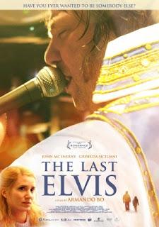O Último Elvis (El último Elvis) (2012) DVDRip Dual Áudio Torrent