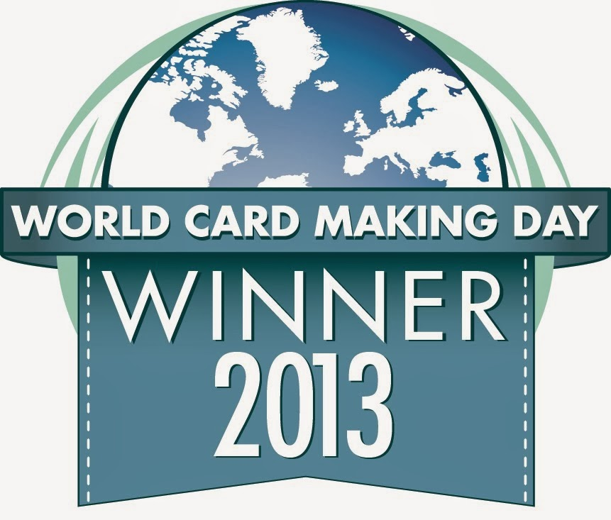 Paper Crafts Magazine World Card Making Day