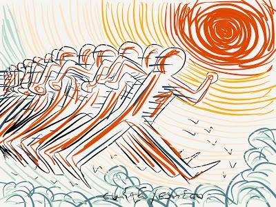 ၿငိ မ္ း ခ် မ္ း ေ ရ း ခ ရီ း ရွ ည္ ခ်ီ တ က္ ေန သူ မ် ာ း သို  ့ ( ၆ ) – Aung Way