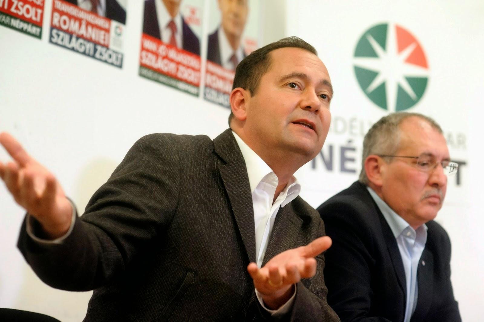 EMNP, Erdély, magyarság, politika, Szilágyi Zsolt, tisztújítás, Toró T. Tibor