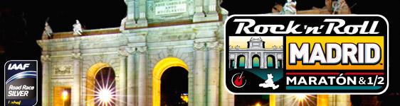Concurso fotografía infantil y adultos 2013 Rock & Roll Madrid Maratón & 1/2