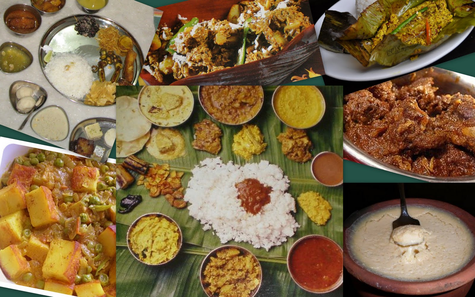 The story of a bengali kitchen blossomsoflife blossomsoflife forumfinder Gallery