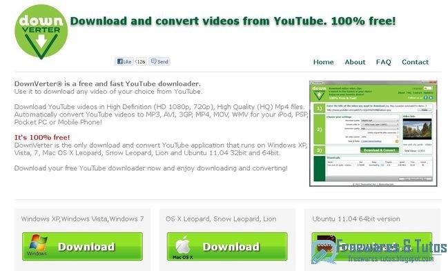 telecharger logiciel pour convertir video en mp3 gratuit
