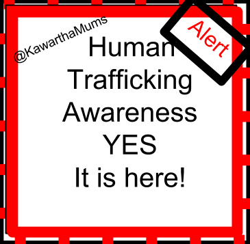 image Kawartha Lakes -Human Trafficking Yes it is here