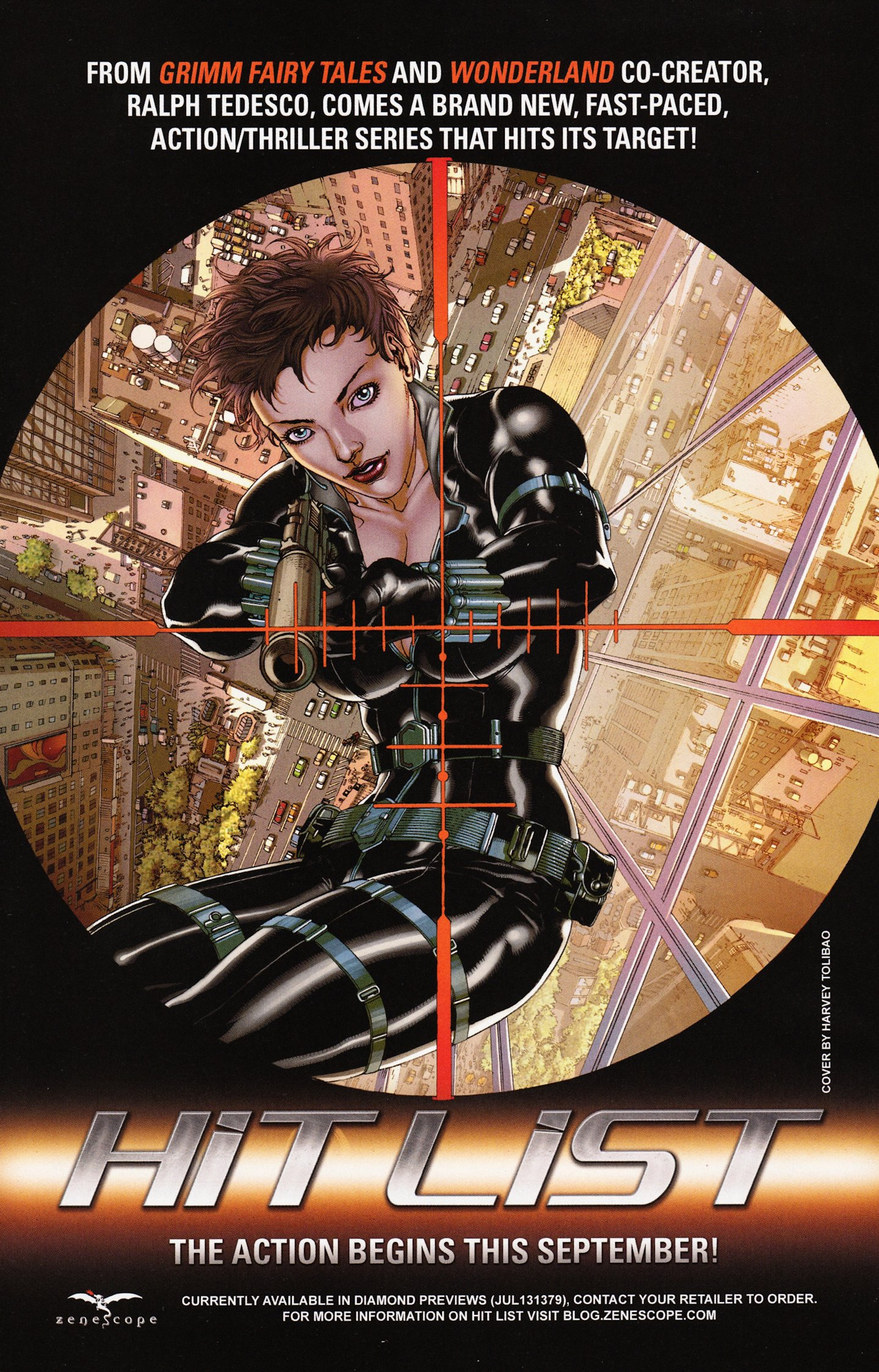 Grimm Fairy Tales (2005) Issue #88 #91 - English 29