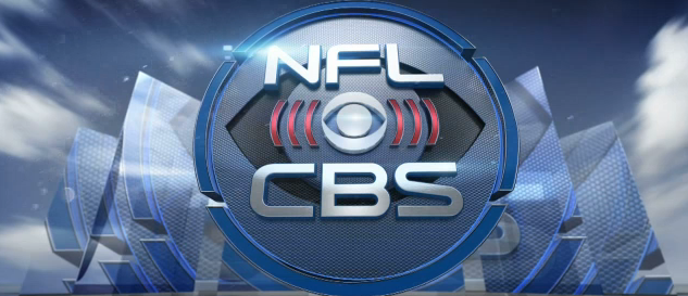 2013 NFL on CBS Schedule | B-FLO 360