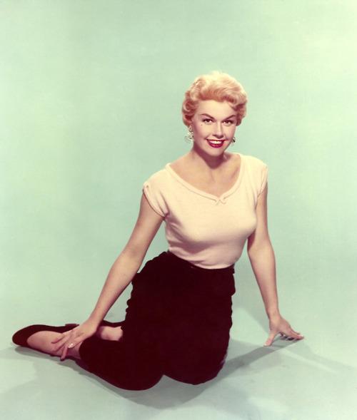 Pretentious Vintage: Doris Day Perfection